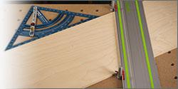Set and cut any angle on any size workpiece!