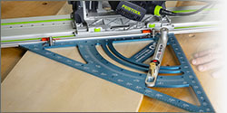 Attach the MTR-18 to Guide Rail with UJK Dog Rail Clips