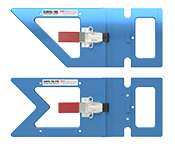 GRS-16 & GRS-16 PE Combination Set
